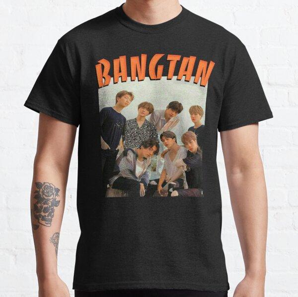BTS Skater 2 Classic T-Shirt