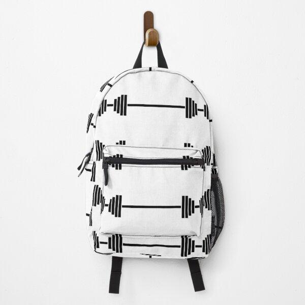 Weightlifting  Backpack