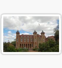 Government House of Western Australia Sticker