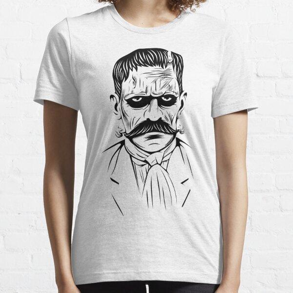 FRANK-ZAPPATA Camiseta esencial