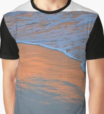 The Sky in the Sand. Graphic T-Shirt