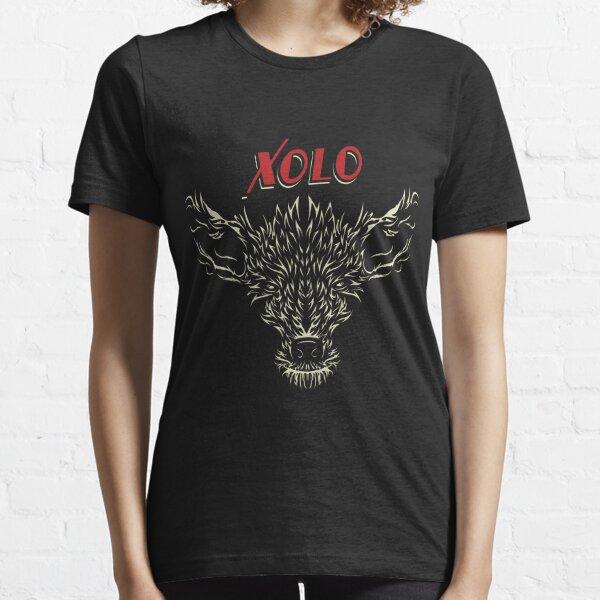 XOLO Camiseta esencial