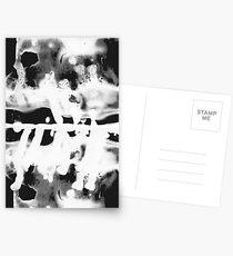 Photogram Postcards
