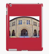 Stanford University History Building iPad Case/Skin