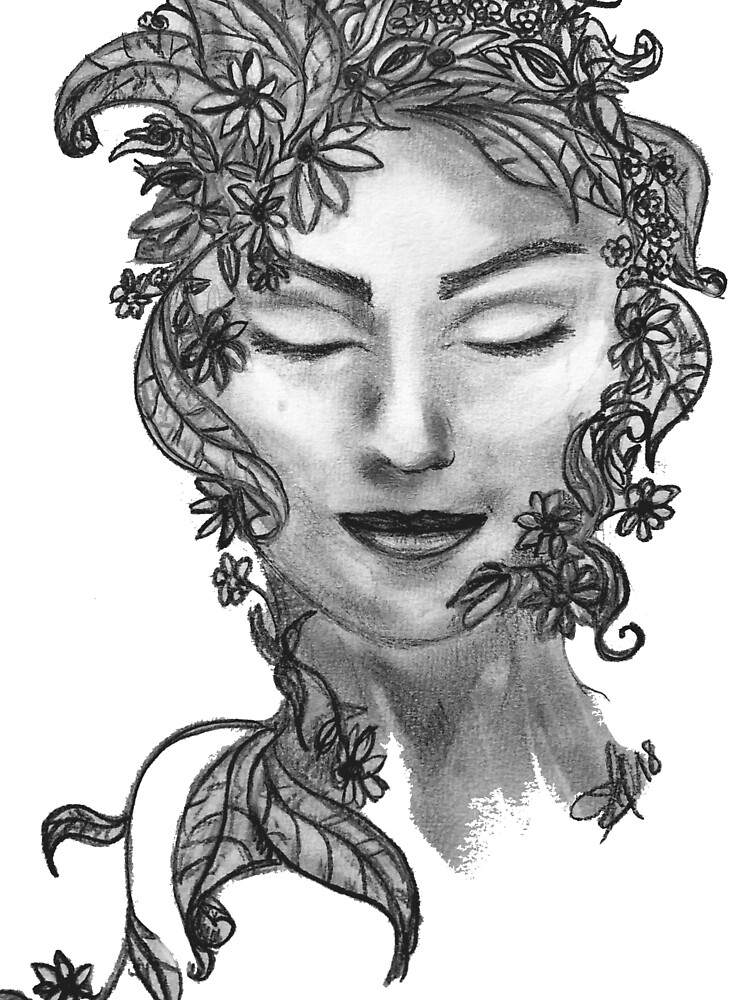 Gaia by AstridS