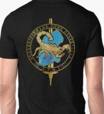 French Desert Survival Unisex T-Shirt