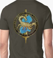 French Desert Survival Unisex T-Shirt