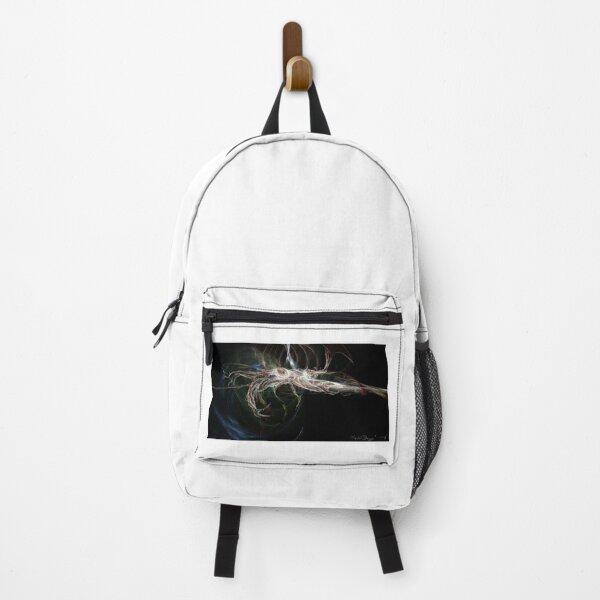 Fractal Dragon Backpack
