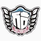 I Got A Boy - Emblem(Seohyun) by ominousbox