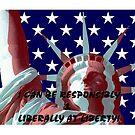 Liberty and responsibility by neonunchaku