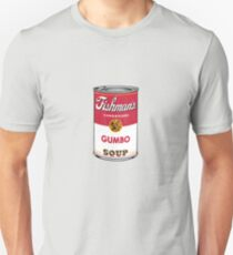 Remember to check on the sausage Unisex T-Shirt