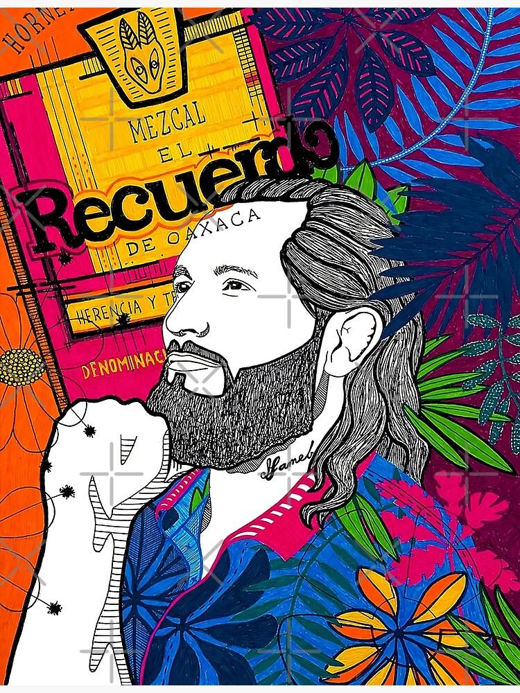 Jorge Masvidal Recuerdo by mijumi by SavageRootsMMA