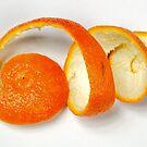 Orange Peel by JEZ22