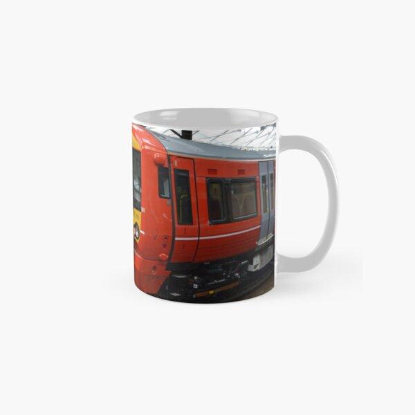 Gatwick Express Class 387 at Crewe Classic Mug