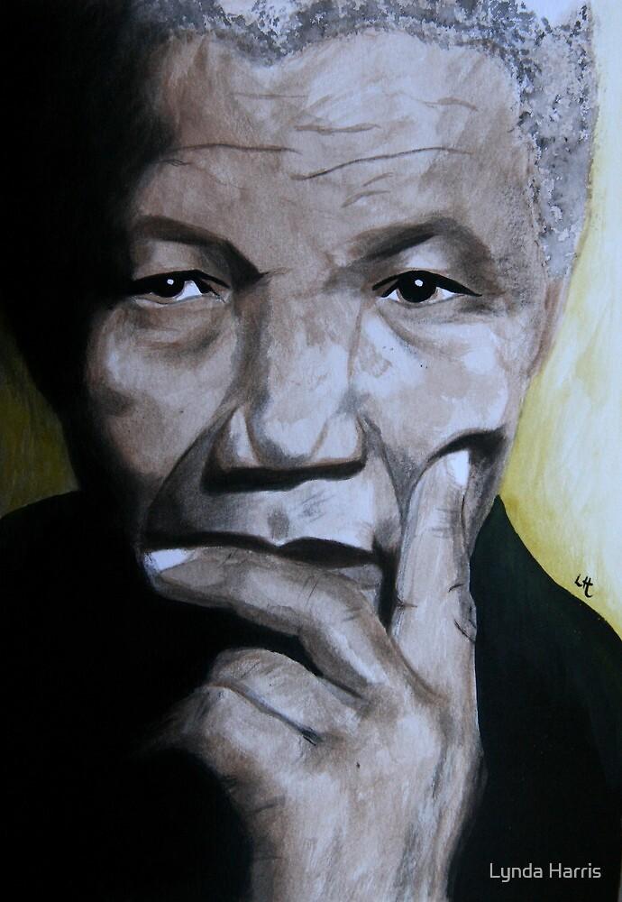 Madiba by Lynda Harris