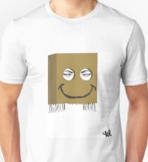 Here, let me help you  Unisex T-Shirt