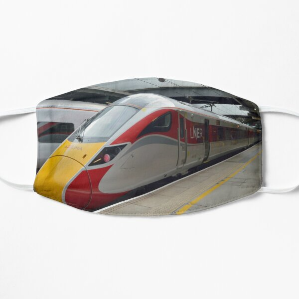 London North Eastern Railway Class 800 Azuma Mask