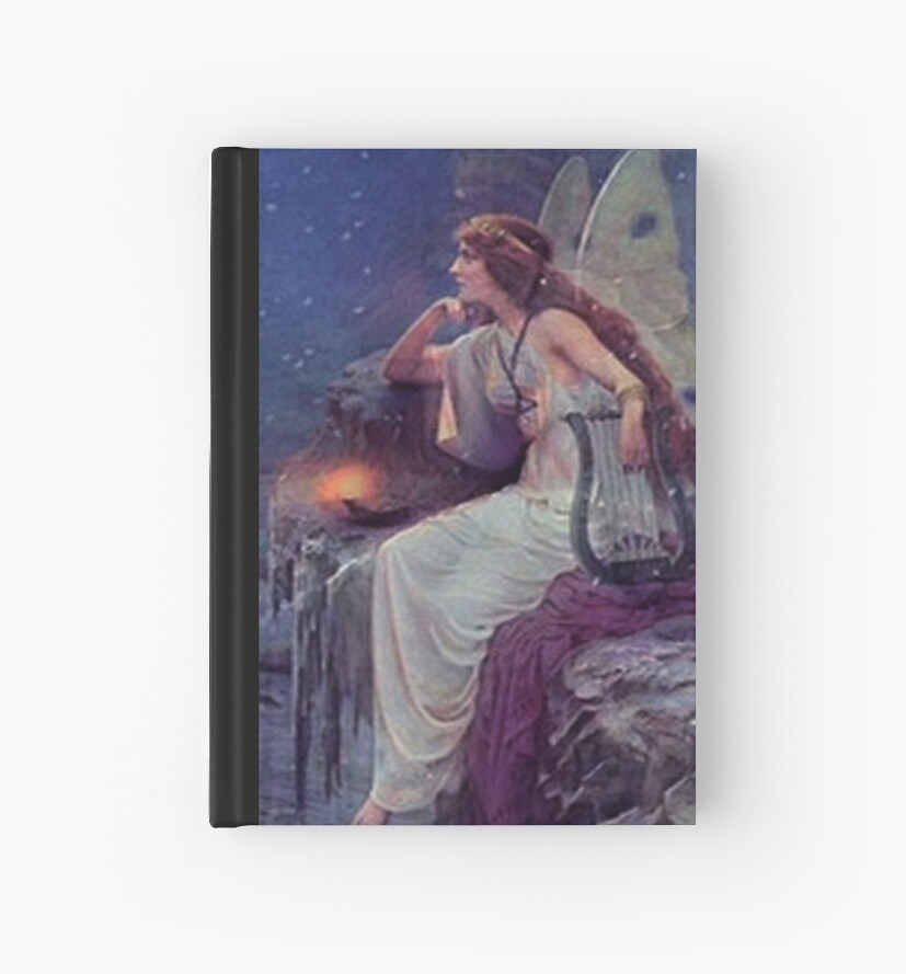 Vintage Angel Art-3d-Available As Art Prints-Mugs,Cases,Duvets,T Shirts,Stickers,etc by Robert Burns