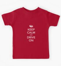 Mini-Keep Calm Kids Clothes