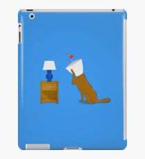 Dog In Love iPad Case/Skin