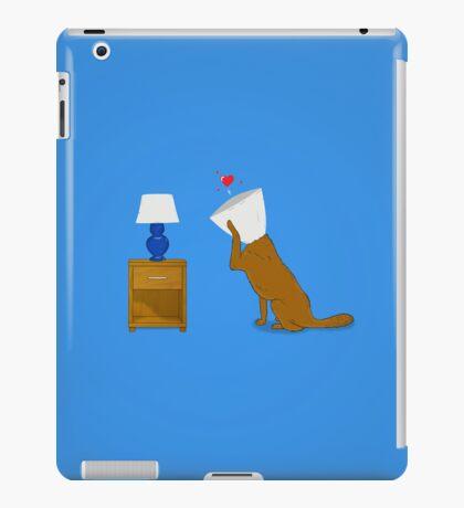 Dog In Love iPad Case/Skin