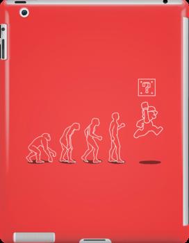 Evolution v2 by Narutal