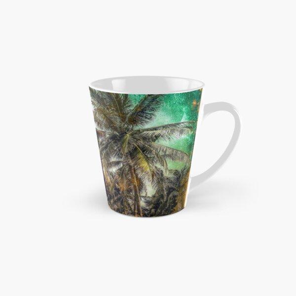 Caribbean Beach II Tall Mug