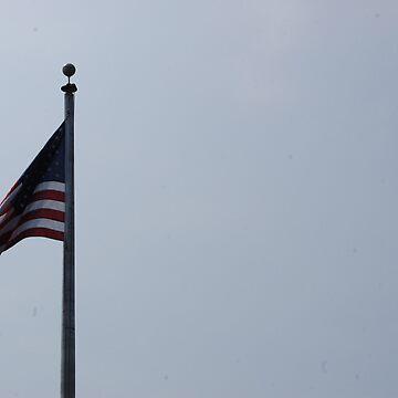 America. by JRPF