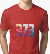the 973 Tri-blend T-Shirt