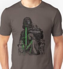 Skywalking Dead Unisex T-Shirt