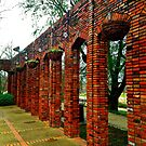 Brick Arches  by philipmatthews5