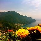 Amalfi Coastline by philipmatthews5