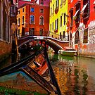 Gondola by philipmatthews5