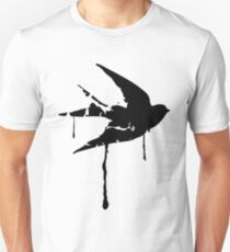 The Spitting Swallows Unisex T-Shirt