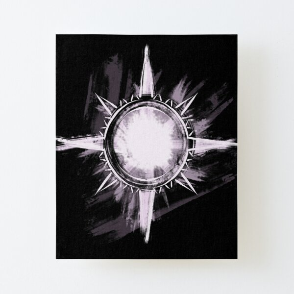 Orzhov Mounted Prints Redbubble The orzhov syndicate is the white/black guild from the plane and city of ravnica. orzhov mounted prints redbubble