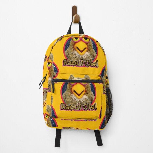 RAOUL OWL Backpack