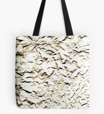 Paper Abstract # 3 Tote Bag