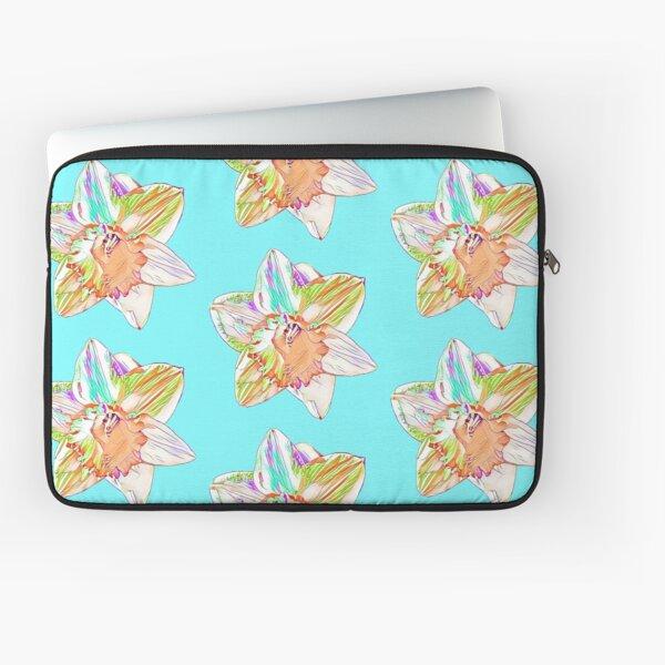 DaffodilBloom Laptop Sleeve