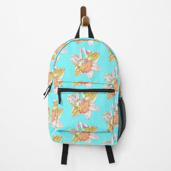 DaffodilBloom Backpack