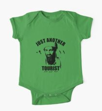 osama bin laden Kids Clothes