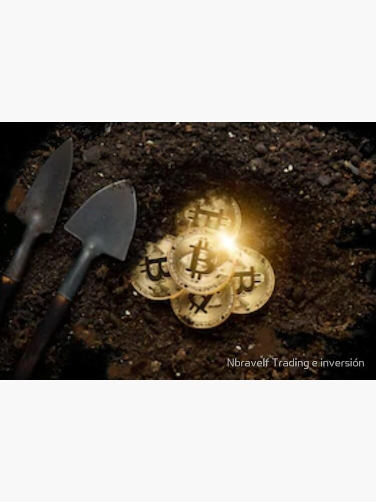 Extrayendo Bitcoin de Nbrave