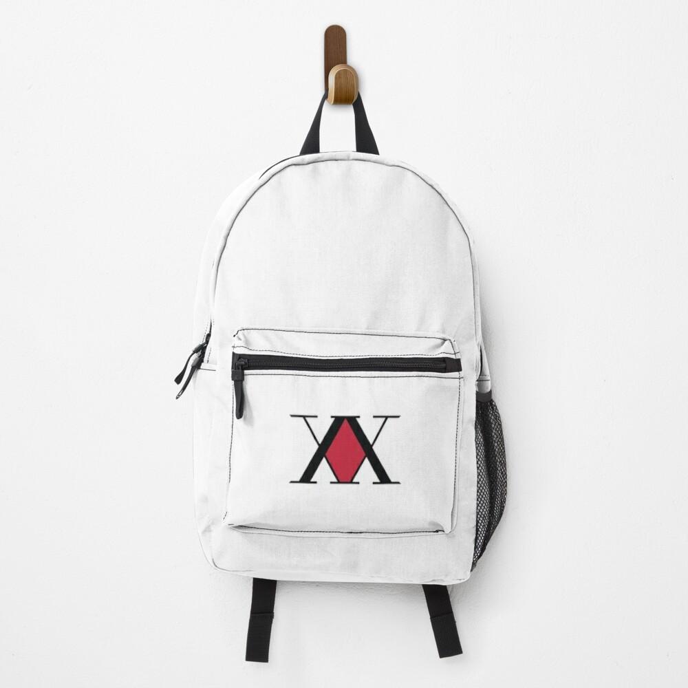 Hunter x hunter Backpack