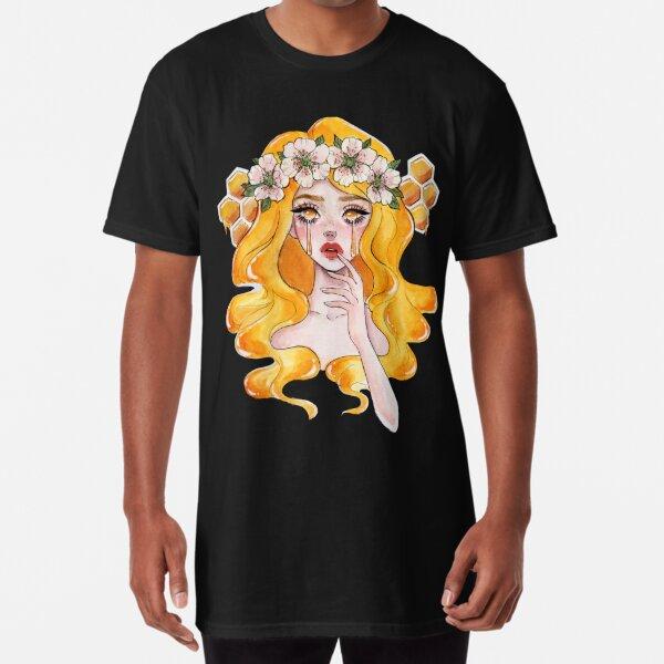 Honey Long T-Shirt