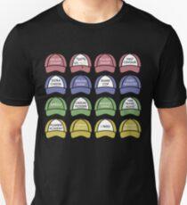My First Hat T-Shirt Unisex T-Shirt