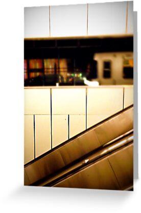 Subway  by Tate1984