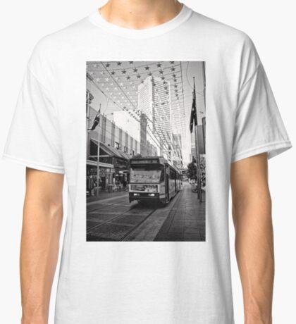 Take the 96 Tram toward East Brunswick Classic T-Shirt