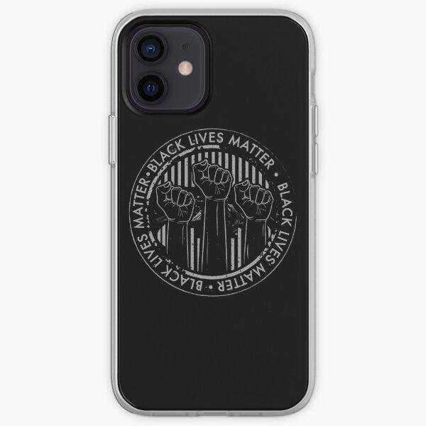 Black Lives Matter - Black Owned iPhone Soft Case