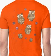 Owls Outing T-Shirt