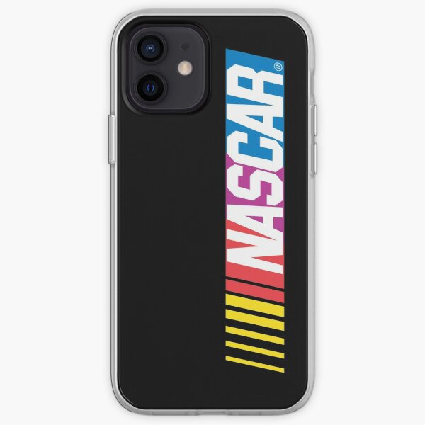 Nascar iPhone Soft Case