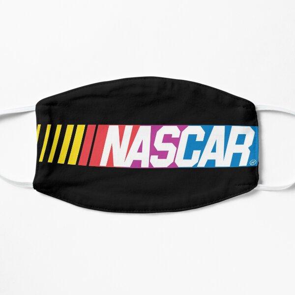 Nascar Flat Mask
